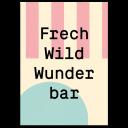 "Greeting Card ""Naughty Wild Wonderful"""