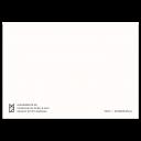 """Postkarte kleine Wahrheiten """"starker Wille"""""""